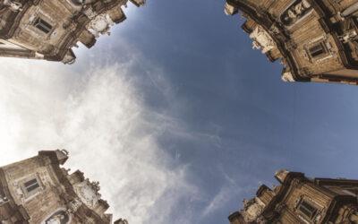 Quattro Canti di Palermo: il Teatro del Sole