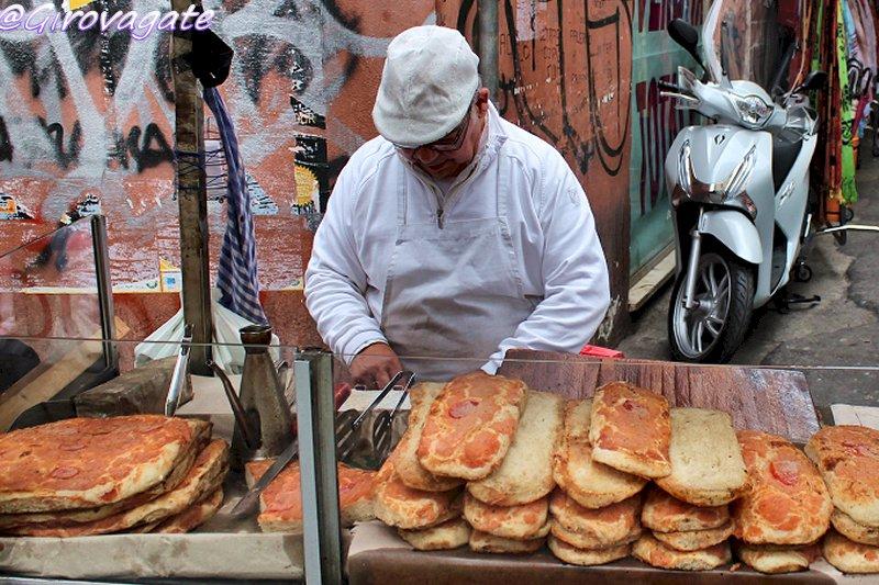 Lo street food e i piatti tipici di Palermo: quali sono e dove mangiarli