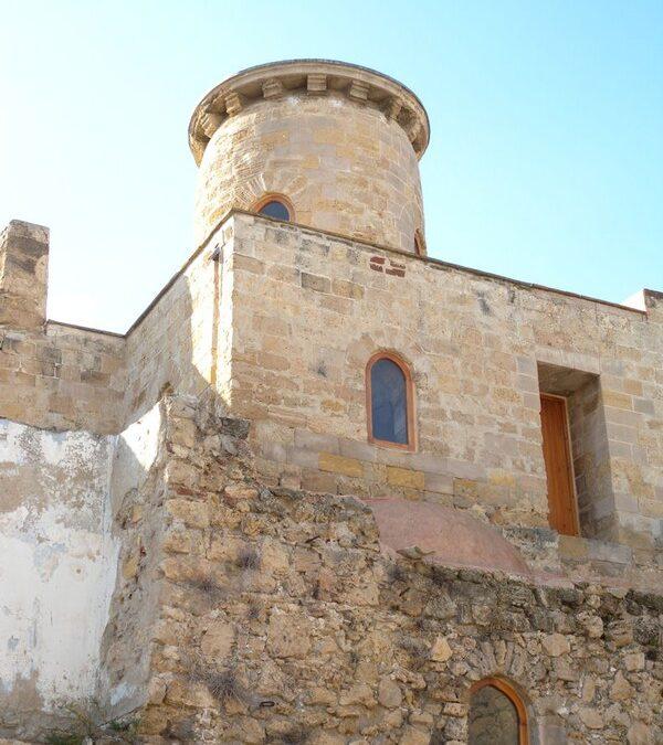 Il castello di Maredolce