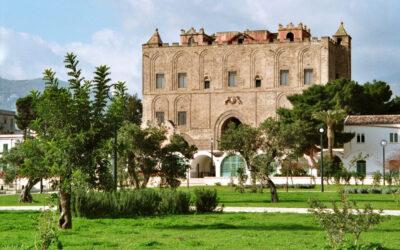 La Zisa e La Cuba – Palermo