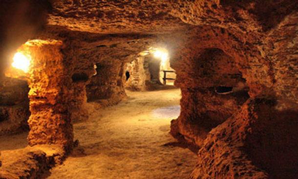 Palermo sotterranea, il tour nei luoghi sconosciuti dei Beati Paoli